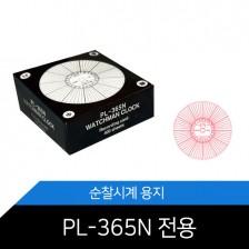 PATROL-365N순찰시계용지(특수용지)