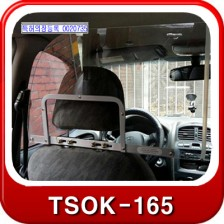 택시기사 폭행, 금풀갈취 예방 [TSOK-165]
